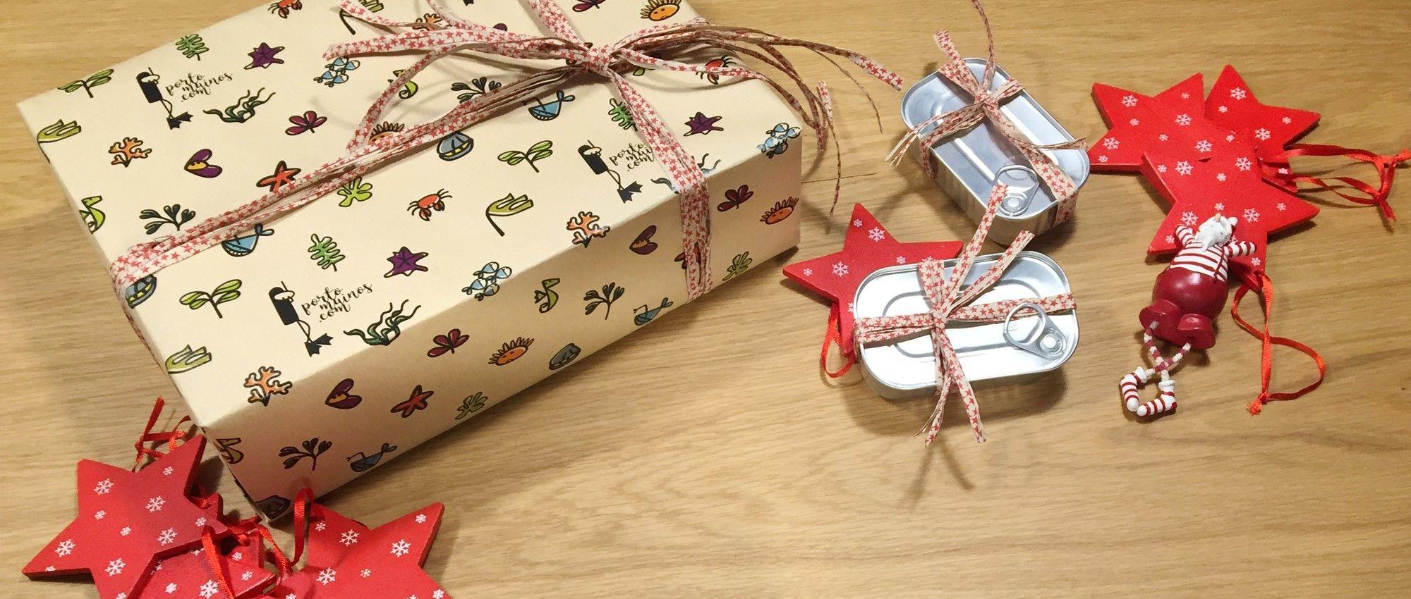 Special Christmas packs